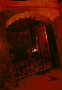 Hauptkerkerraum Dungeon Escape Sörg / Liebenfels