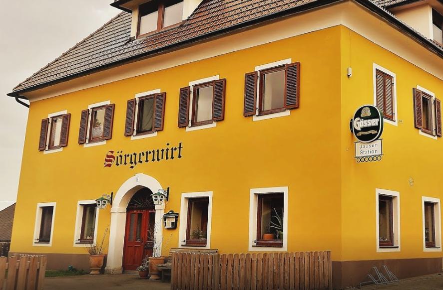 Sörgerwirt in Sörg 5 / Liebenfels Kärnten